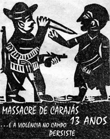MAssacre of Carajas