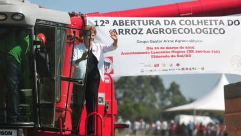 Agro-ecology is possible
